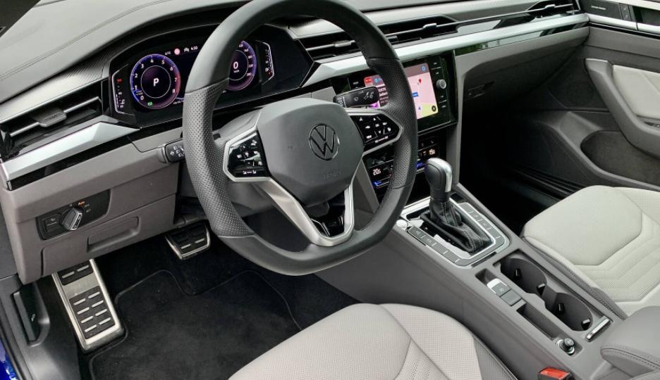VW Arteon 2021, test drive VW Arteon, drive test VW Arteon ,probleme tehnice VW Arteon, recall VW Arteon, autolatest VW Arteon, VW Arteon iese din productie