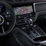 Porsche Macan facelift 2022, detalii Porsche Macan 2021, interior Porsche Macan facelift, motoare noi Porsche Macan facelift 2021, autolatest Porsche Macan