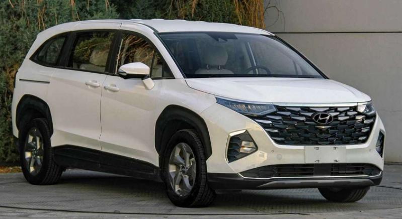 Hyundai Custo 2021, detalii Hyundai Custo, pret, test drive, motoare Hyundai Custo, Hyundai Custo in europa, motor cutie, hyundaiblog romania