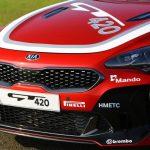 Kia Stinger GT420, date tehnice Kia Stinger GT420, pret Kia Stinger GT420, track car Kia Stinger GT420, track day Kia Stinger GT420