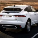 Jaguar E-Pace P300e PHEV 2021, pret, test drive, autolatest, lista preturi romania Jaguar E-Pace P300e PHEV 2021, drive test, consum bucuresti, date tehnice Jaguar E-Pace P300e PHEV 2021