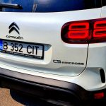 Citroen C5 Aircross Hybrid ë-EAT8 225 CP Shine 2021