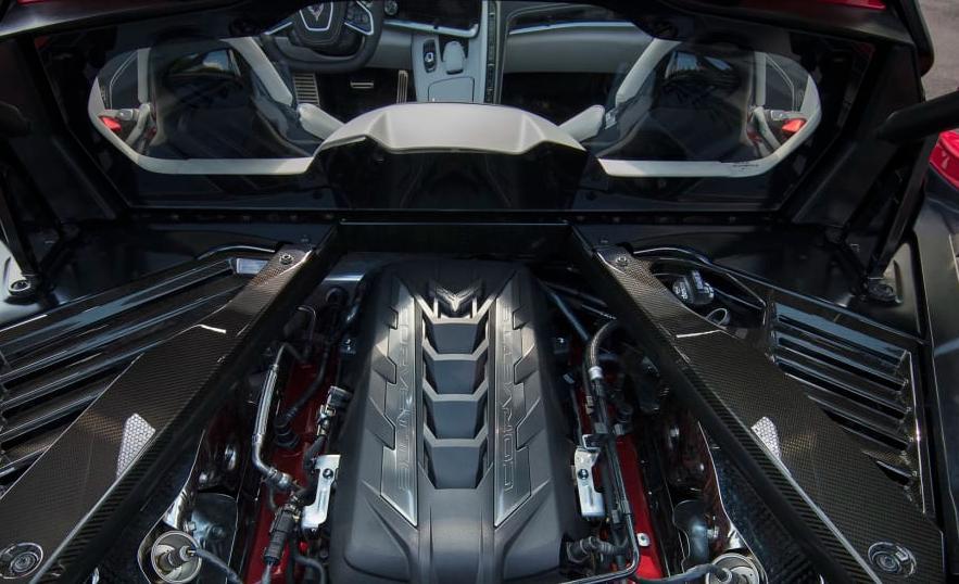 Chevrolet Corvette C8 facelift 2022, pret Chevrolet Corvette C8 facelift 2022, test drive Chevrolet Corvette C8 facelift 2022, drive test Chevrolet Corvette C8 facelift 2022, detalii tehnice Chevrolet Corvette C8 facelift 2022, consum Chevrolet Corvette C8 facelift 2022