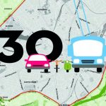 viteza oras franta, limitare viteza 30 kmh orase, probleme viteza orase 30 km/h, detalii reducere viteza auto in oras, primarii te vor biciclist nu automobilist
