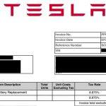pret baterie Tesla Model S, probleme masina electrica, reparatie baterie Tesla Model S, service tesla romania, nu cumparati Tesla Model S second hand, unde repar tesla second hand