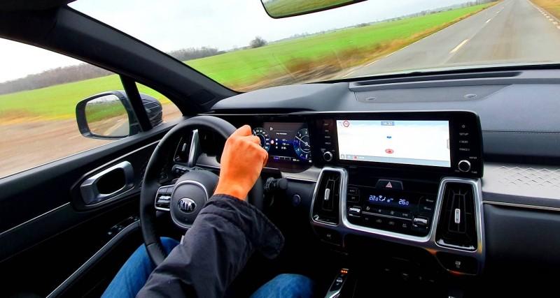 J.D. Power 2021 U.S. Initial Quality Study (IQS), kia motors, calitate kia usa, kia telluride J.D. Power 2021 U.S. Initial Quality Study (IQS), kia sorento 2021, autolatest, teste auto