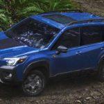 Subaru Forester Wilderness 2022, pret Subaru Forester Wilderness, test Subaru Forester Wilderness, garda la sol, pret Subaru Forester Wilderness, review Subaru Forester Wilderness, engine 2.5 v, cvt lineartronic