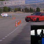 BMW M4 Competition Coupe 2021, testul elanului BMW M4 Competition Coupe 2021, probleme stabilitate BMW M4 Competition Coupe 2021, aderentra precara Michelin Pilot Sport Cup2, stabilitate proasta Michelin Pilot Sport Cup2, pret mare Michelin Pilot Sport Cup2