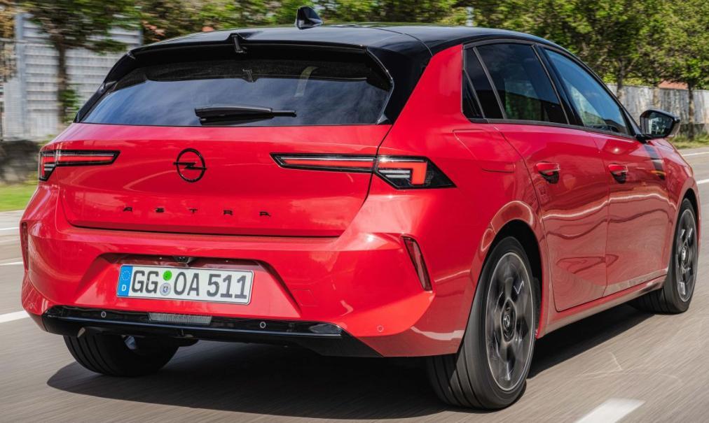 Opel Astra L 2021, motorizari Opel Astra L , pret Opel Astra L omania, test Opel Astra L , gama motorizari Opel Astra L , detalii oficiale Opel Astra L , interior, lista preturi Opel Astra L 2022, timp livrare Opel Astra L  2022