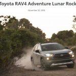 pret Toyota RAV4 Adventure 2022, test drive Toyota RAV4 Adventure 2022, drive test Toyota RAV4 Adventure 2022, probleme Toyota RAV4 Adventure 2022, lansare piata Toyota RAV4 Adventure 2018 sau 2022